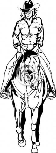Western Rider 02