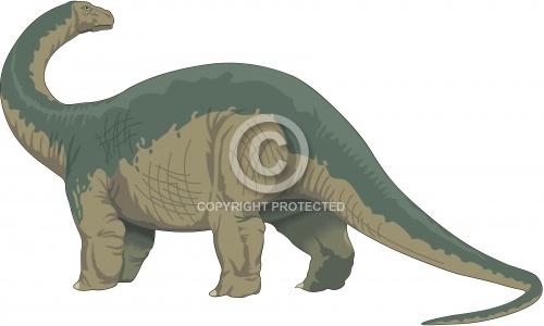 Dinosaur 01