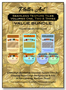 Seamless Texture Tiles Value Bundle