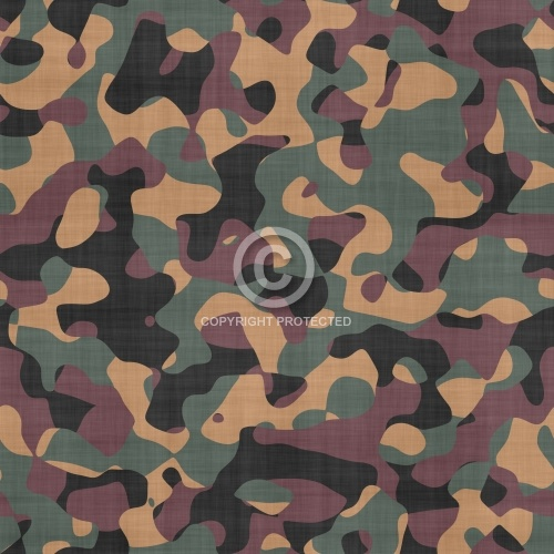 Classic Camouflage 35