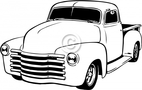 1949 Chevy Pickup 03
