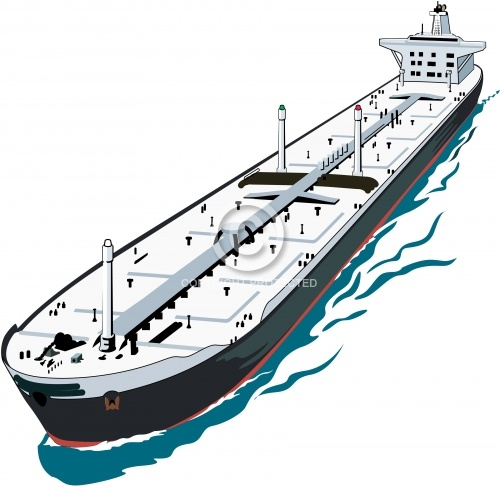 Super Tanker 01