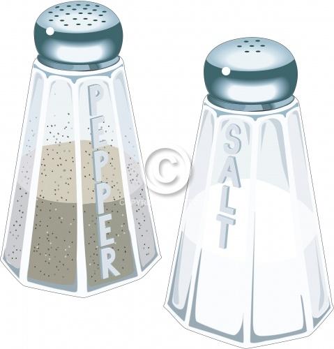 Salt and Pepper 01