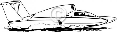 Hydroplane 01