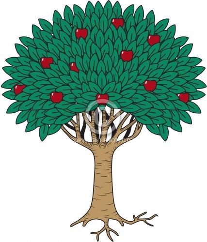 Fruit Tree 02