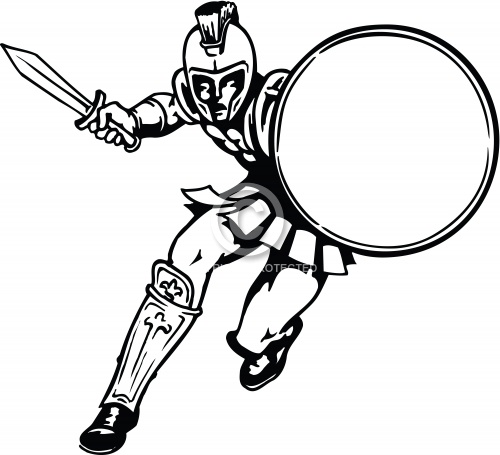 Roman Soldier 02