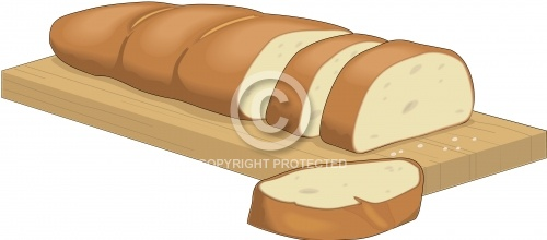 Bread Loaf 04