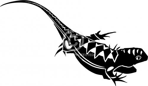 Lizard 01
