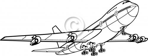 Jet Liner 02