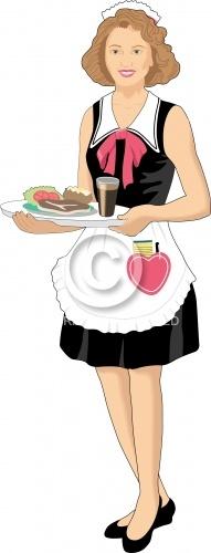 Waitress 02
