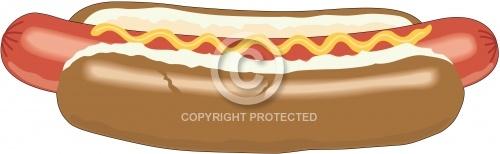 Hot Dog 02