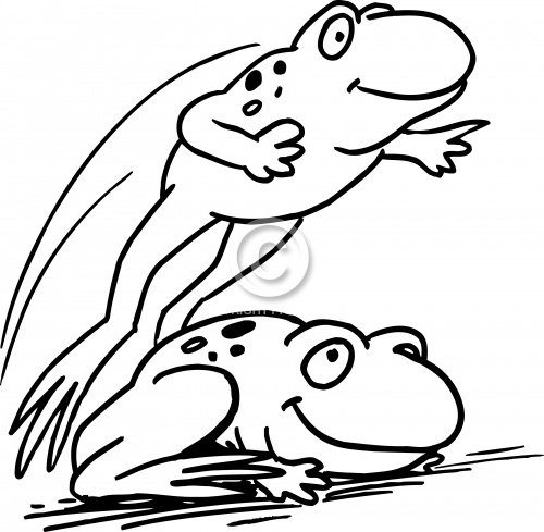 Frogs 01