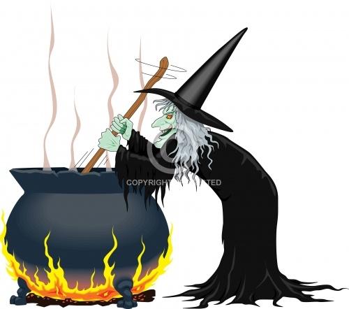 Witch 04