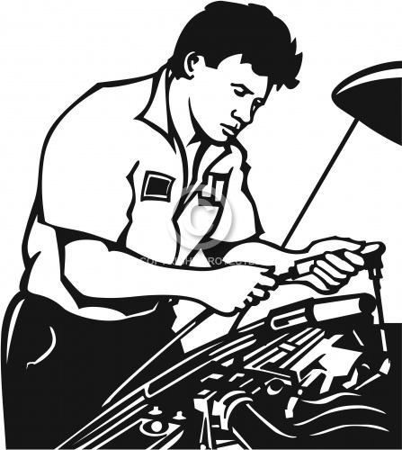 Mechanic 01