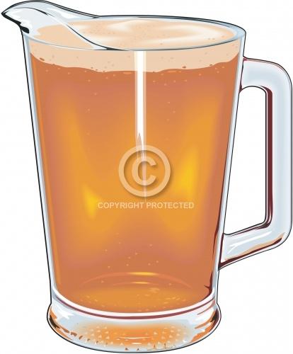 Pitcher of Beer 01