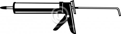 Caulking Gun 01