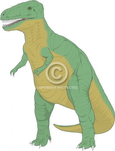 Dinosaur 07