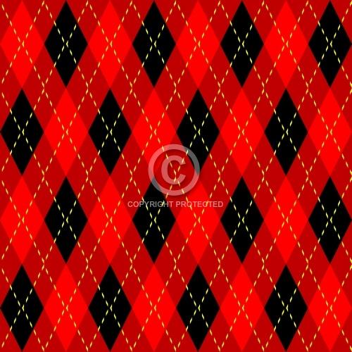 Argyle Fabric 07