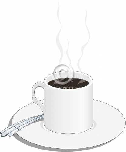 Cup of Coffee 01