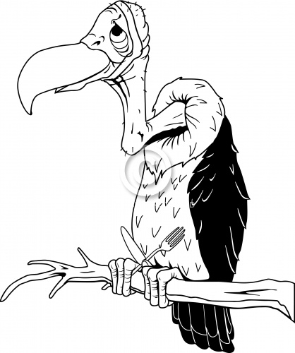 Vulture 01