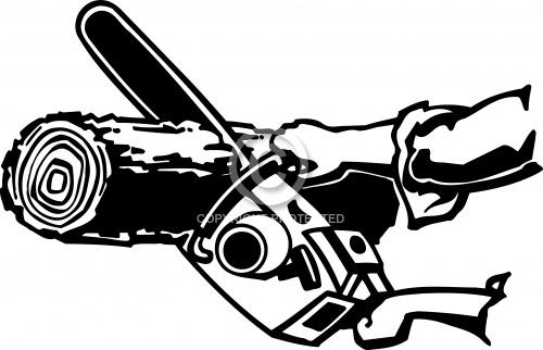 Chain Saw Operator 01