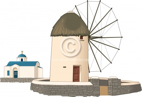 Mykonos Island 01