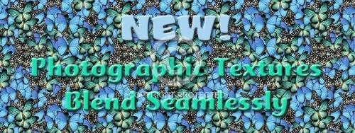 Photo Texture Tiles