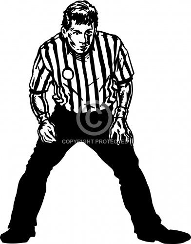 Referee 01