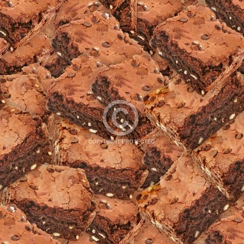 Brownies 01