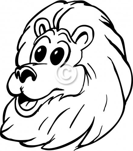 Lion 07