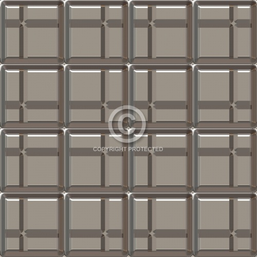 Metalized Block 09