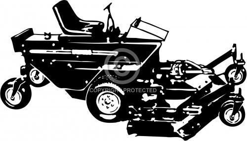 Lawn Mower 03