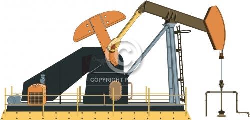 Oil Well 01