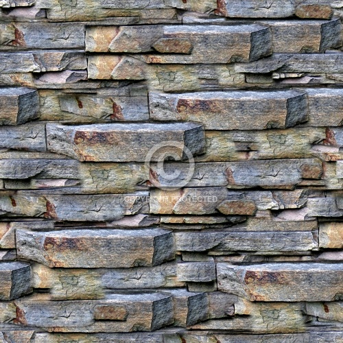 Stone Wall 02