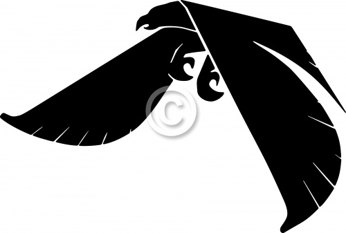 Eagle-Falcon Symbol 01