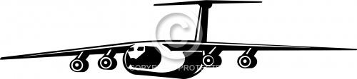 Jet Transport 01