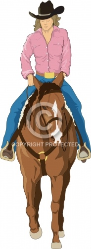 Western Rider 03