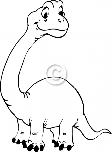 Dinosaur 08