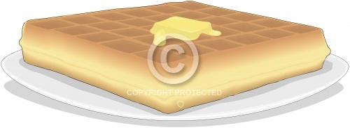Waffle 01