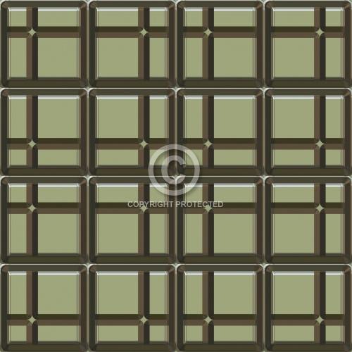 Metalized Block 11