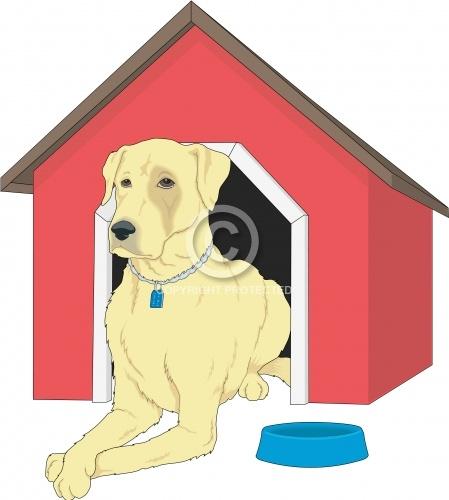 Dog House 01