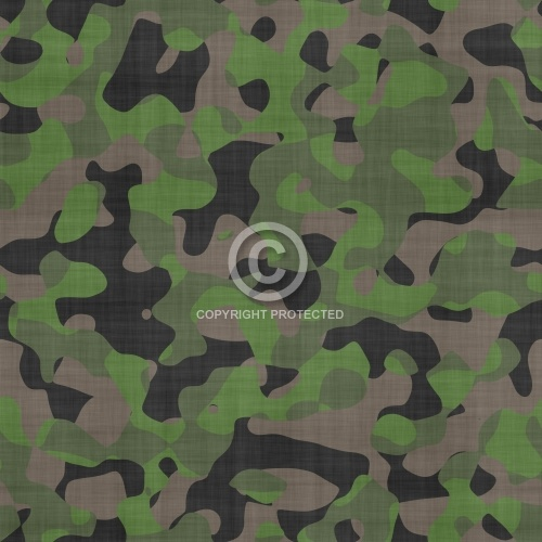 Classic Camouflage 34