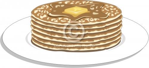 Pancakes 01