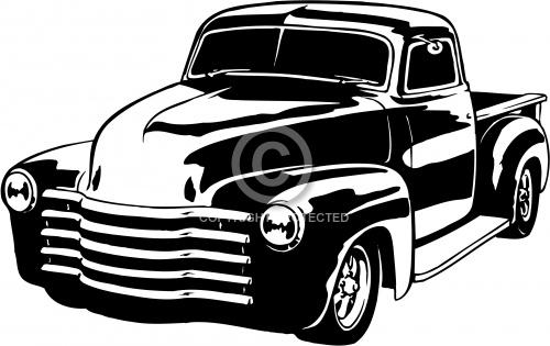 1949 Chevy Pickup 02