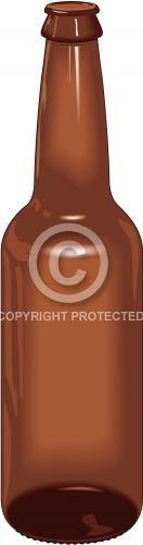Beer Bottle 02