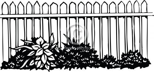 Picket Fence 01