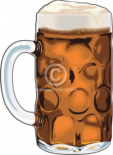 Beer Mug 02