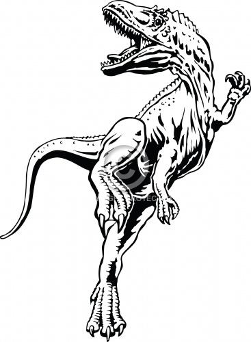 Dinosaur 12