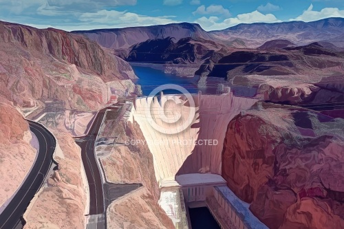 Hoover Dam 01