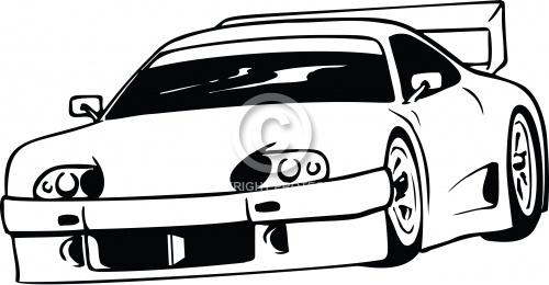 Race Car 05